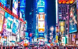 10 motivos para usar painel de LED na sua empresa