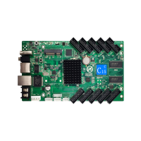 Controladora Para Painel De Led HD-C15C
