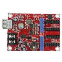 Controladora Para Painel De Led Monocromático TF-A6U