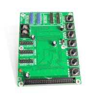 Placa Controladora Para Teste De Módulo De Led Tf-test